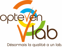 Opteven Lab - Désormais la qualité a un lab.