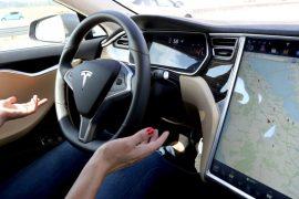 Tesla assurance - Tesla Insurance