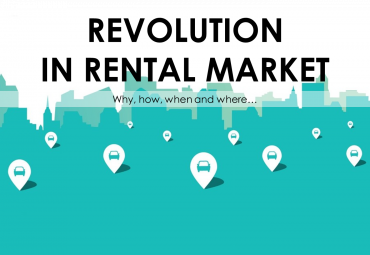 REVOLUTION RENTAL MARKET