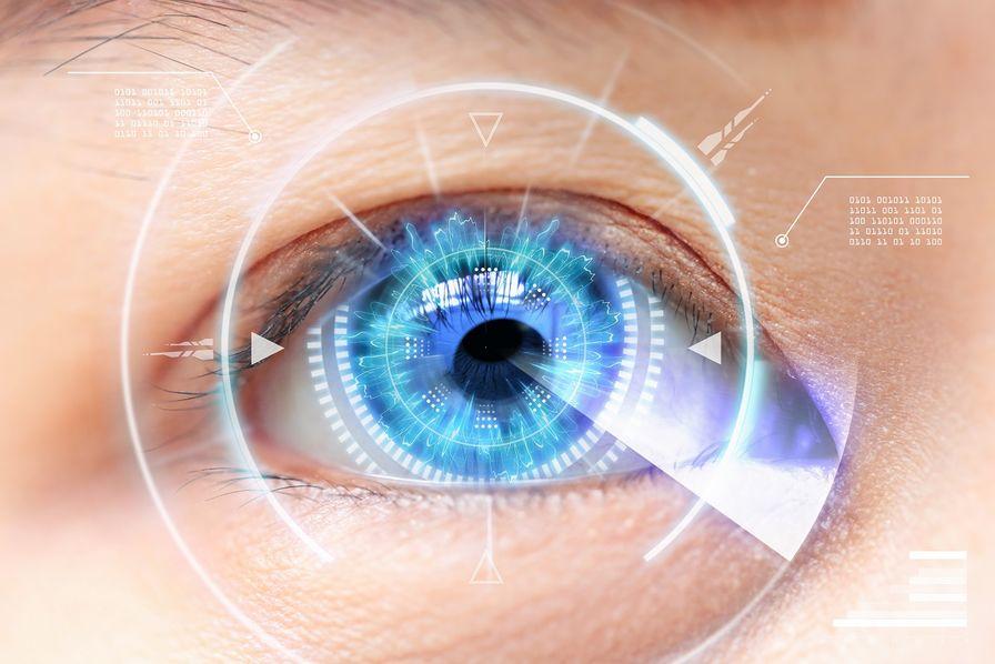 chronocam vision artificielle et véhicule autonome
