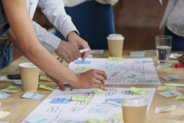 Lab et Brainstorming