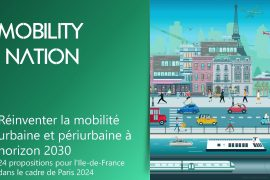 The Future of mobility: a study carried out by Mobility Nation