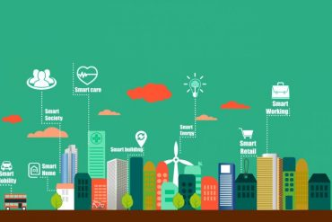 Smart Cities and towns become a laboratory 4